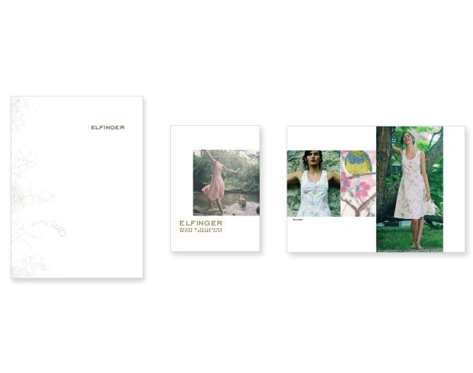Elfinger Mode - Referenz von Anja Matzker, Grafikdesign, Printdesign, Corporate Design und Webdesign in Berlin
