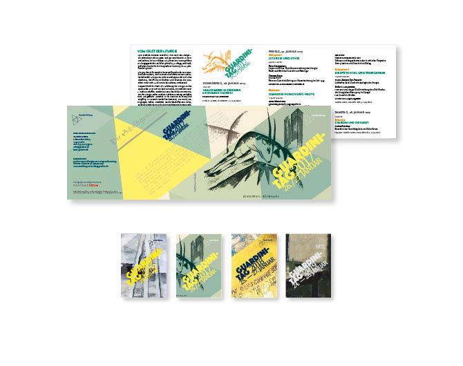 Guardiani Tag - Referenz von Anja Matzker, Grafikdesign, Printdesign, Corporate Design und Webdesign in Berlin