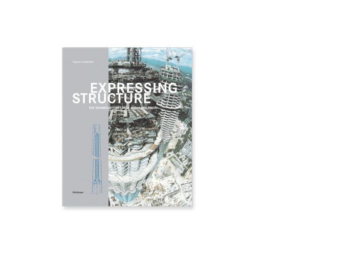 Fachbuch für Architektur - Referenz von Anja Matzker, Grafikdesign, Printdesign, Corporate Design und Webdesign in Berlin