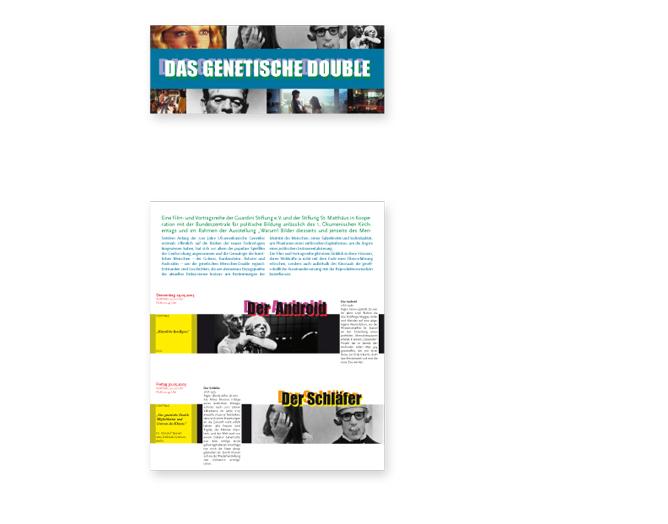 Guardiani Kolleg - Referenz von Anja Matzker, Grafikdesign, Printdesign, Corporate Design und Webdesign in Berlin