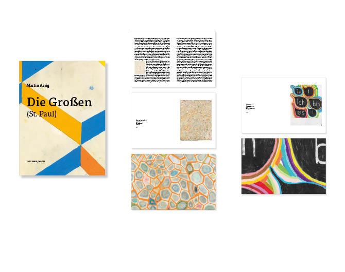 Die Großen (St. Paul) - Referenz von Anja Matzker, Grafikdesign, Printdesign, Corporate Design und Webdesign in Berlin