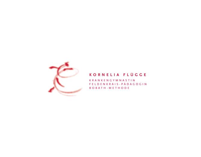 Krankengymnastik Flügge - Referenz von Anja Matzker, Grafikdesign, Printdesign, Corporate Design und Webdesign in Berlin