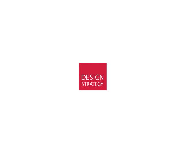 Design Strategy - Referenz von Anja Matzker, Grafikdesign, Printdesign, Corporate Design und Webdesign in Berlin