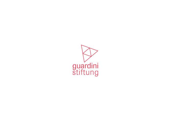 Guardini Stiftung e.V. - Referenz von Anja Matzker, Grafikdesign, Printdesign, Corporate Design und Webdesign in Berlin